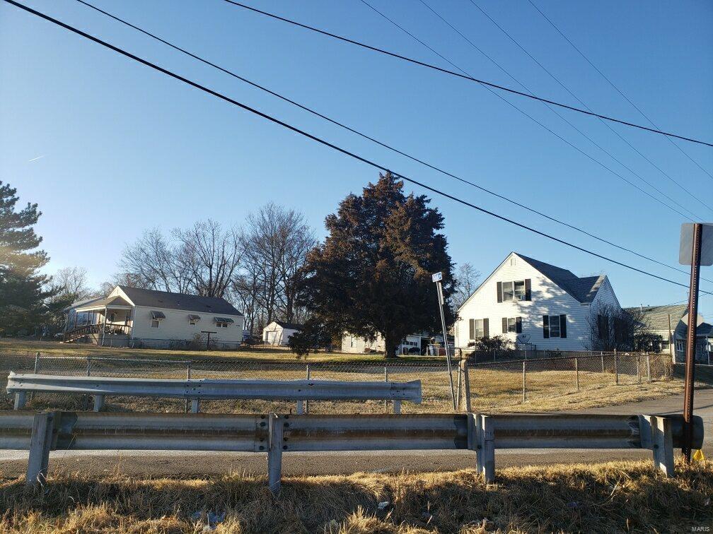 537 Maple Property Photo - Festus, MO real estate listing