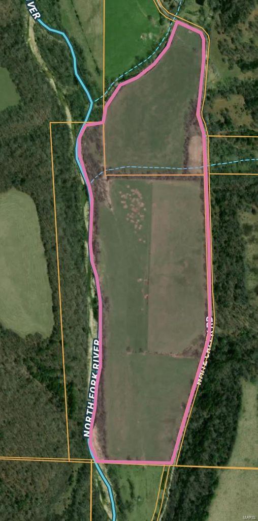 0 WHITE CREEK ROAD Property Photo - Mountain Grove, MO real estate listing