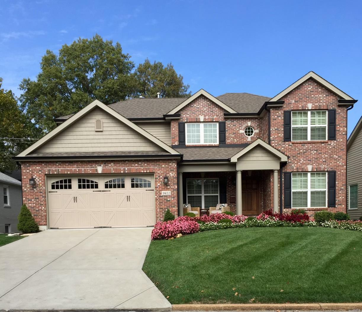 9411 Parkside Drive Property Photo - St Louis, MO real estate listing