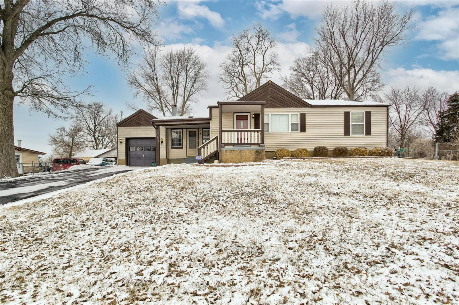 10635 Wurdack Avenue Property Photo - St Louis, MO real estate listing