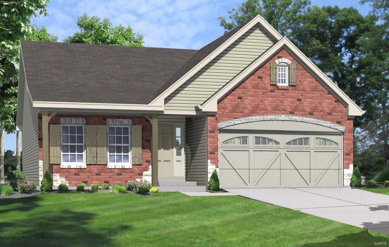 712 Cypress Pointe Lane Property Photo