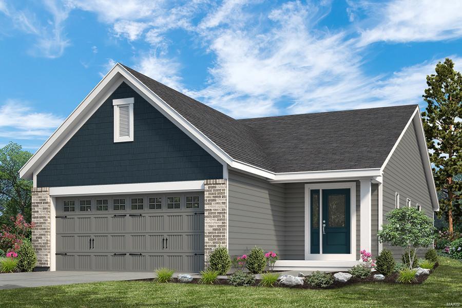 1 Ashland 3bd@windswept Cottages Property Photo