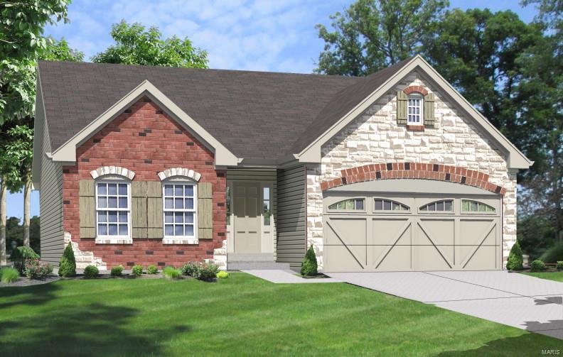 104 Spanish Bay Lane Property Photo - Washington, MO real estate listing