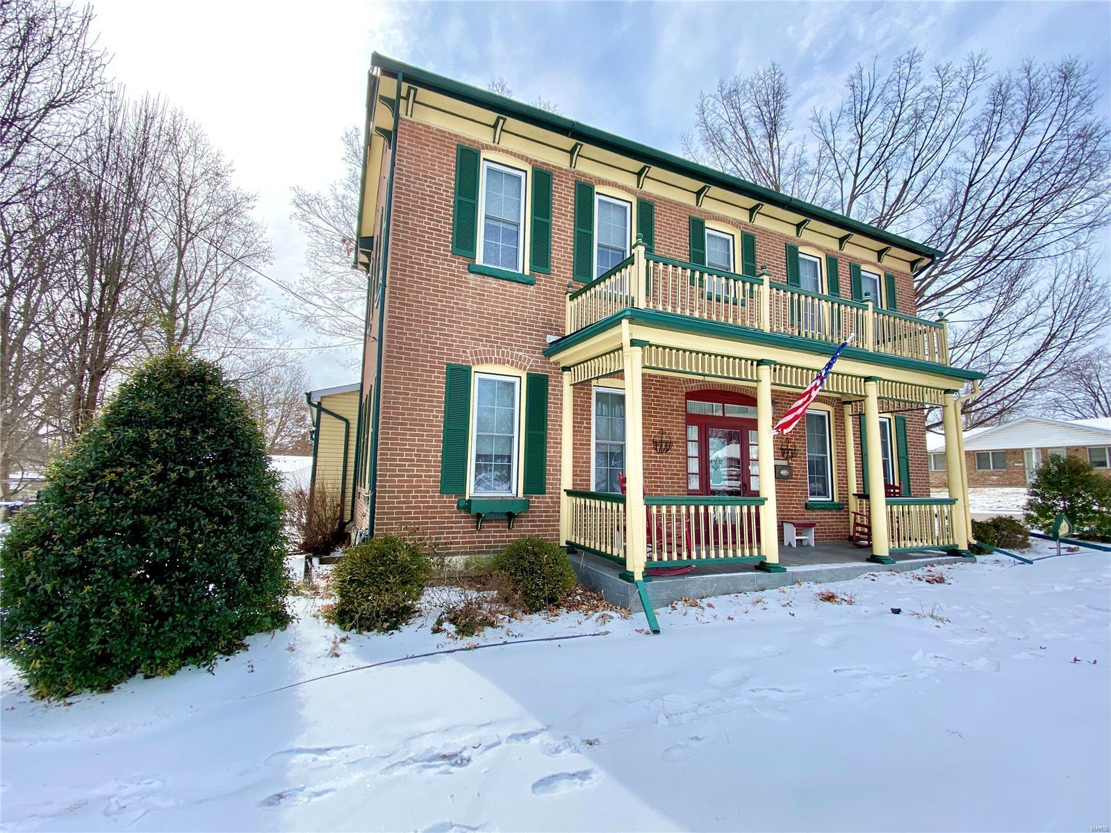 303 E South Street Property Photo