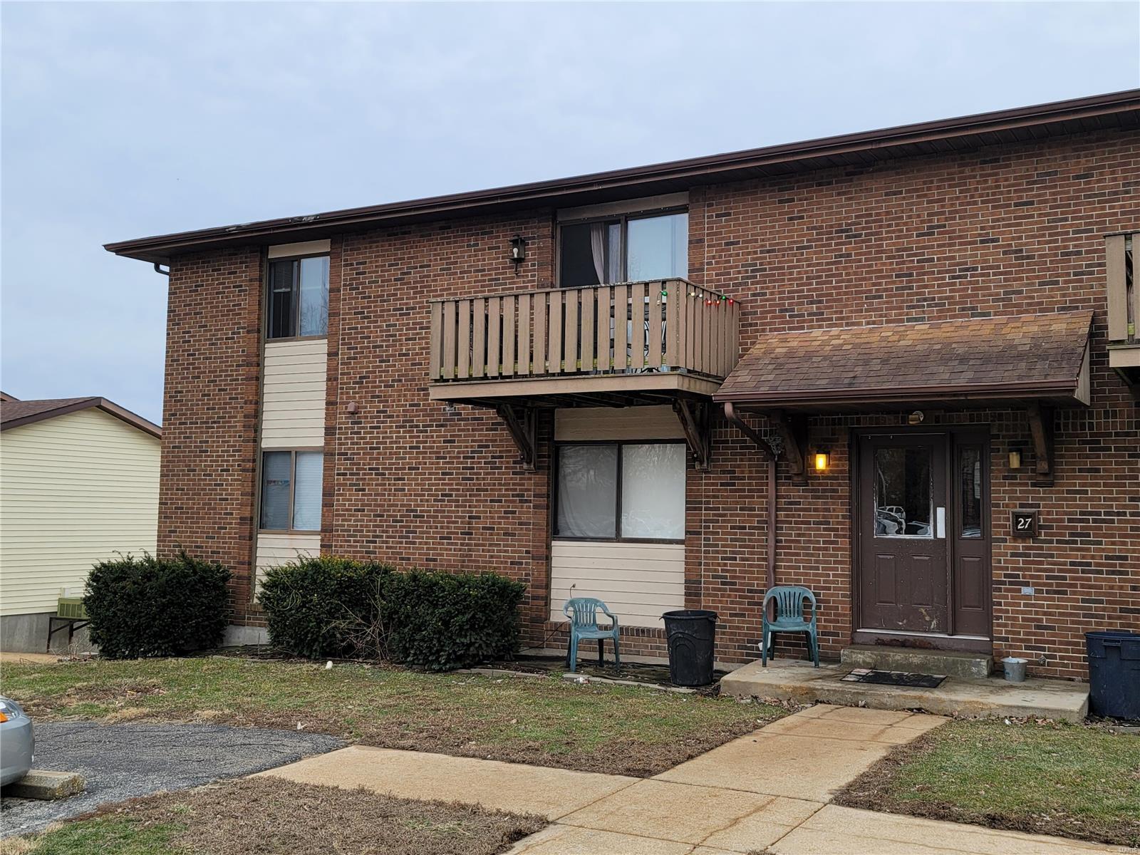 27 Southwinds Circle #6 Property Photo - Washington, MO real estate listing