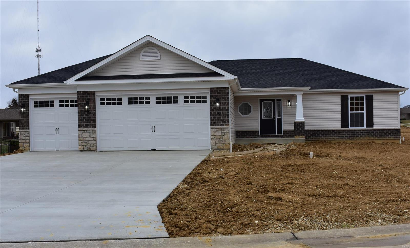 124 Quail Creek Drive Property Photo