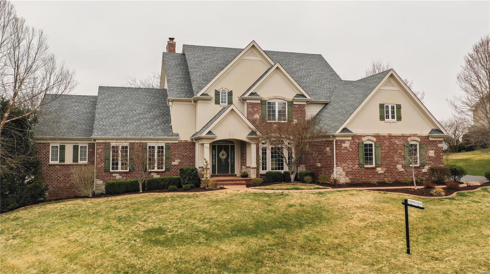 332 Barn Side Property Photo - Eureka, MO real estate listing