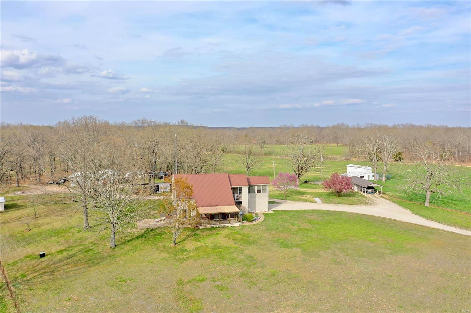 1179 County Road 5180 Property Photo - Salem, MO real estate listing