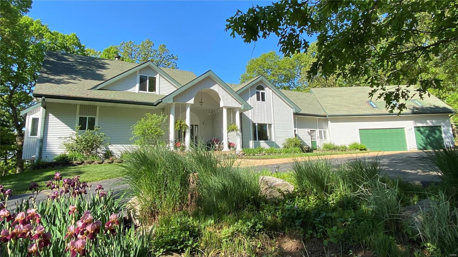4743 Fox Mountain Road Property Photo - Wildwood, MO real estate listing