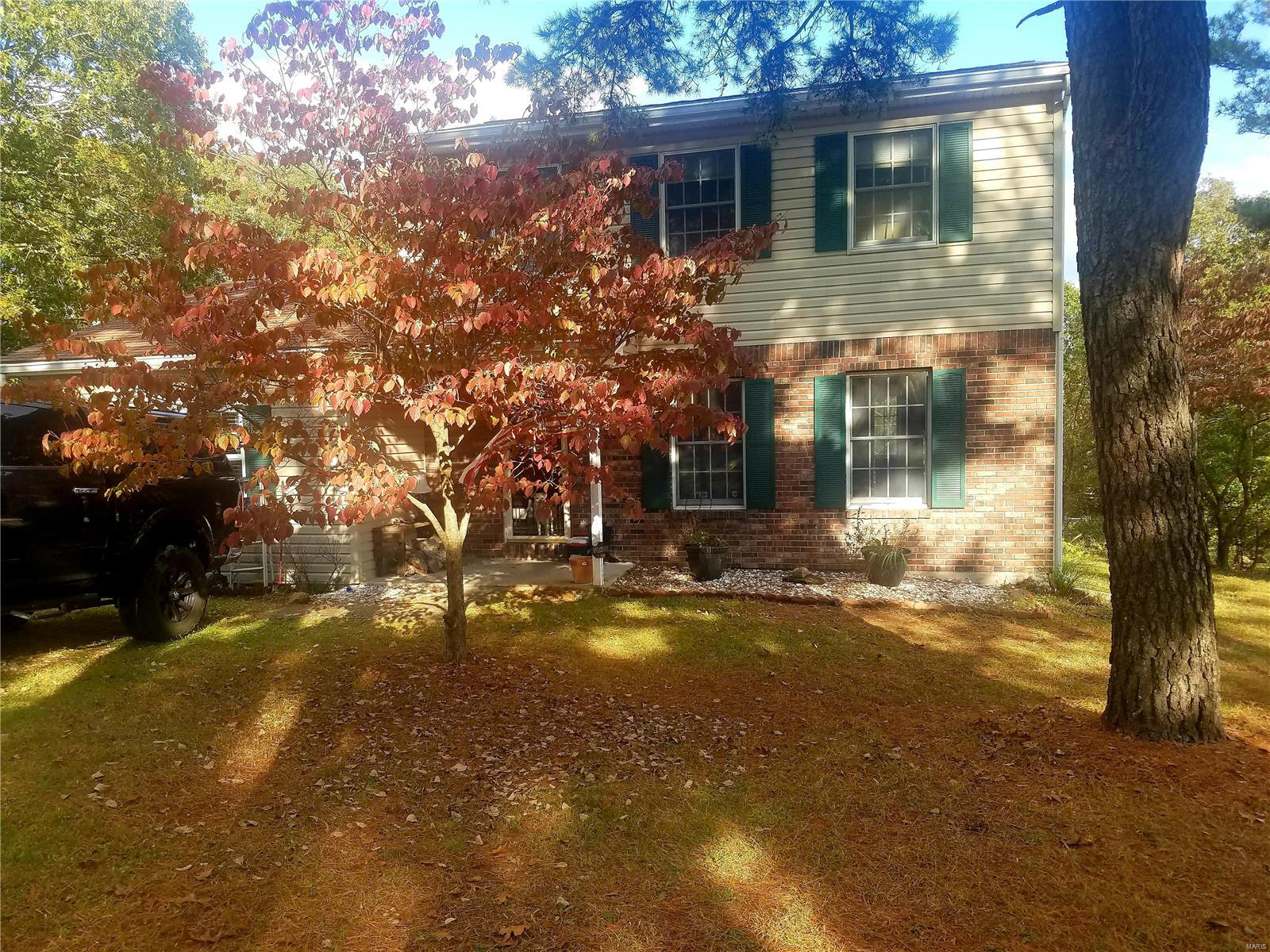 20700 Harris Lane Property Photo - Dixon, MO real estate listing