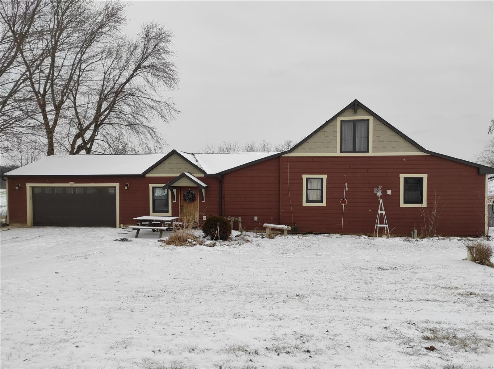 15867 West Coppermine Property Photo - Ste Genevieve, MO real estate listing