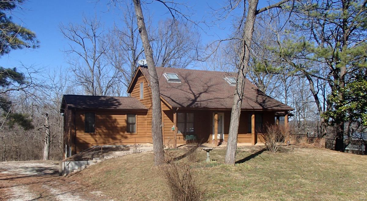 2250 Covert Court Property Photo - Pacific, MO real estate listing