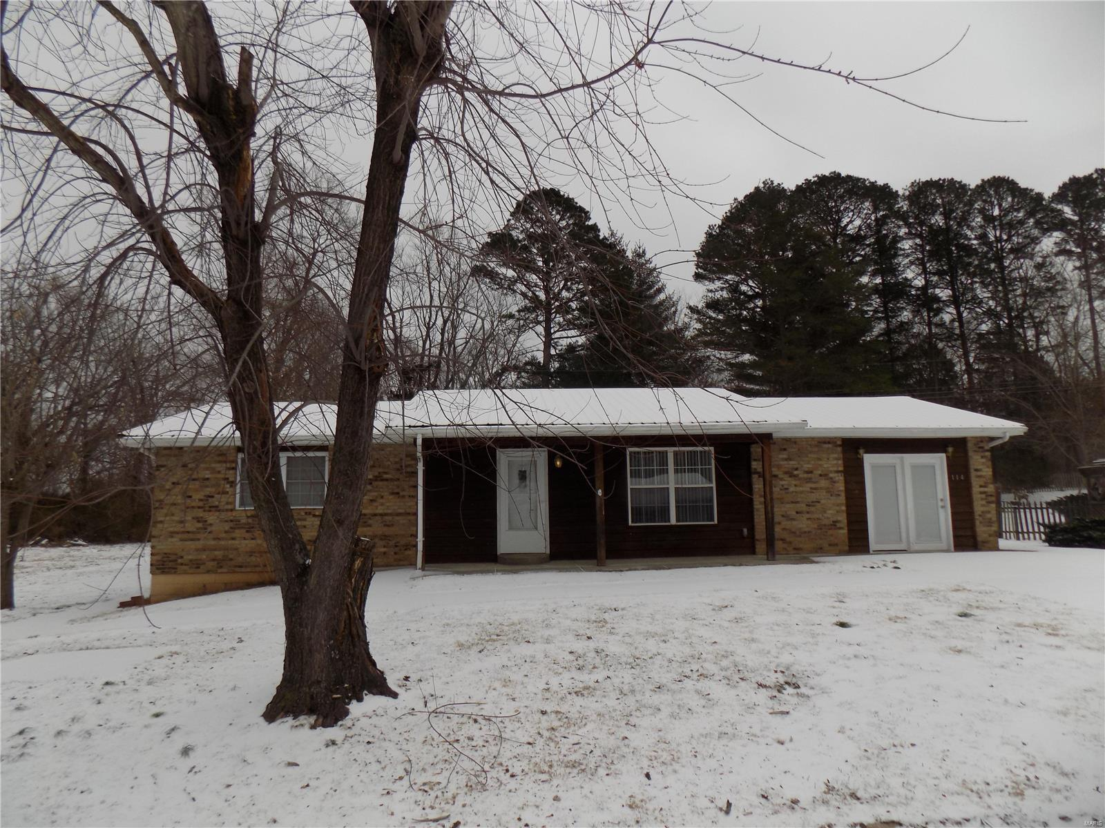 114 Meadow Lane Property Photo - Arcadia, MO real estate listing