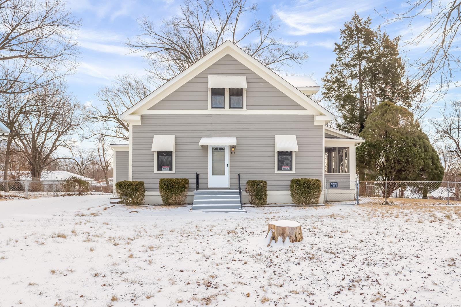 212 Wedge Drive Property Photo - St Louis, MO real estate listing