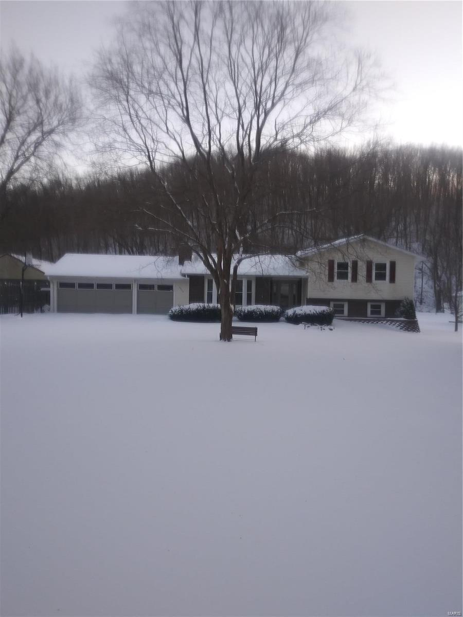 5966 Town And Country Lane Property Photo - House Springs, MO real estate listing