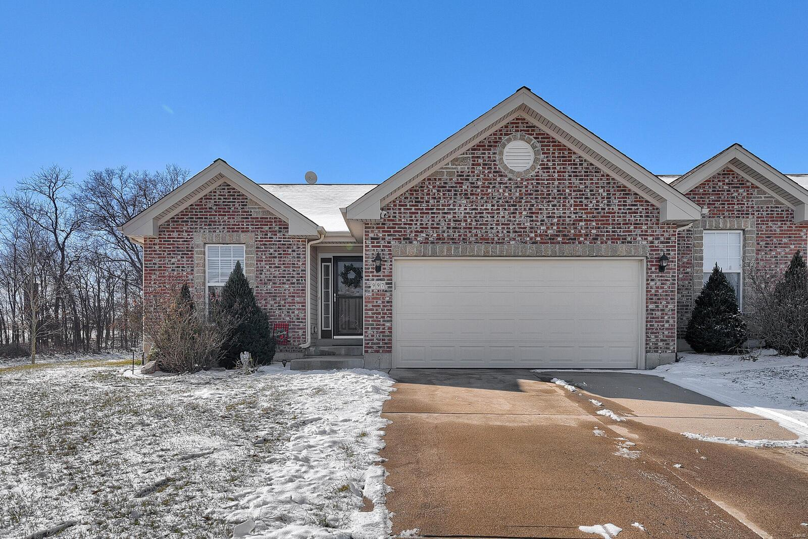 997 Fairway Drive Property Photo - Union, MO real estate listing