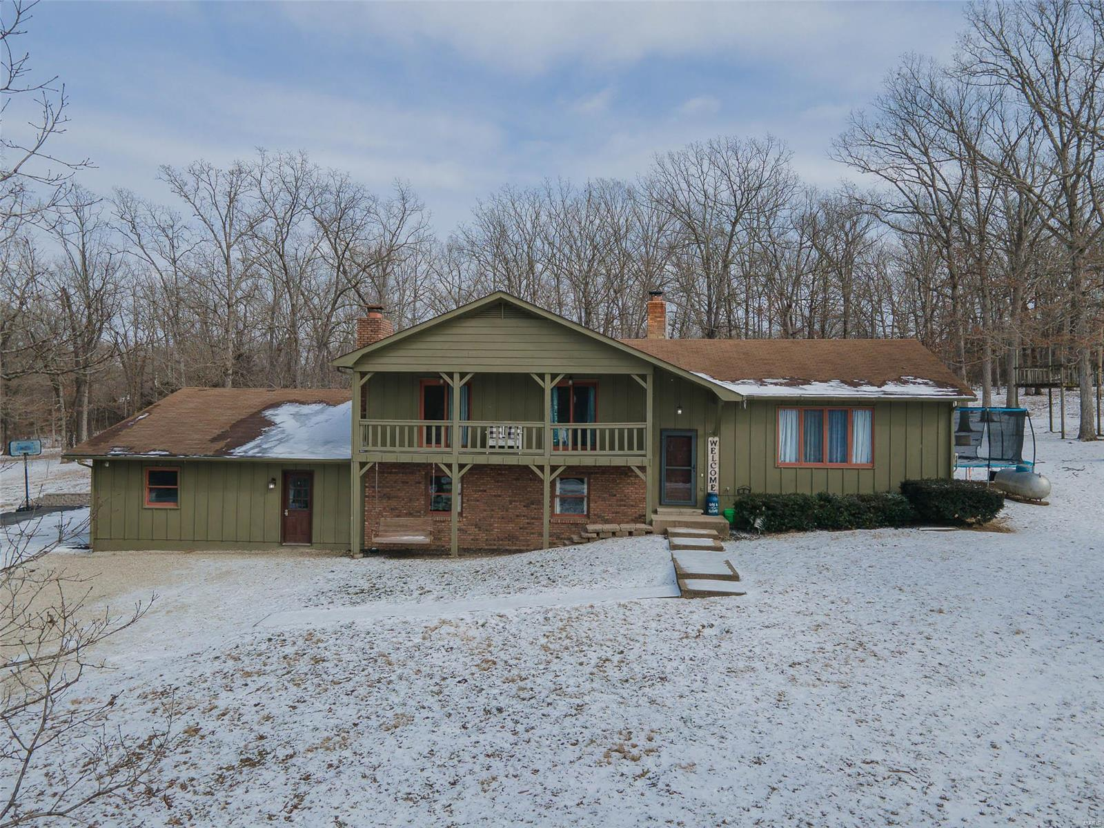 14890 Private Drive 1021 Property Photo - St James, MO real estate listing