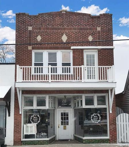 125 S Main Street Property Photo - St Clair, MO real estate listing