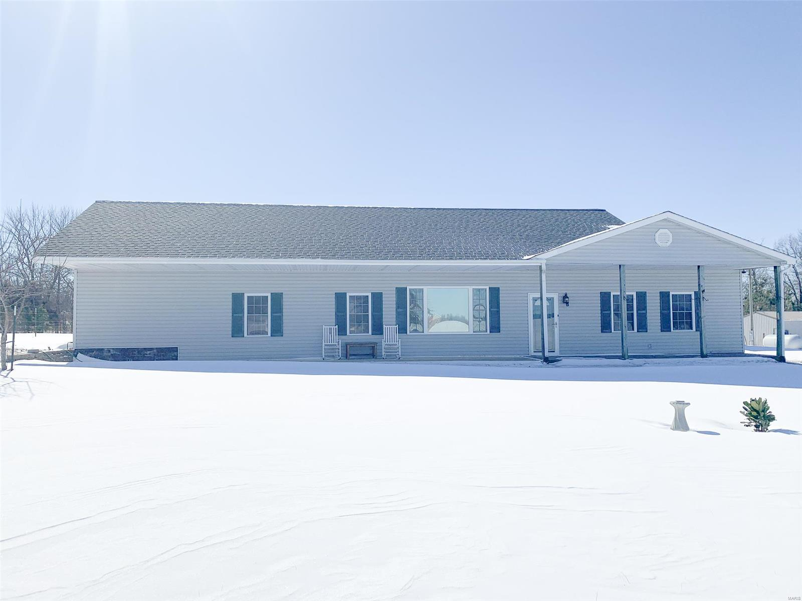 2931 Clarks Branch Property Photo - Williamsburg, MO real estate listing