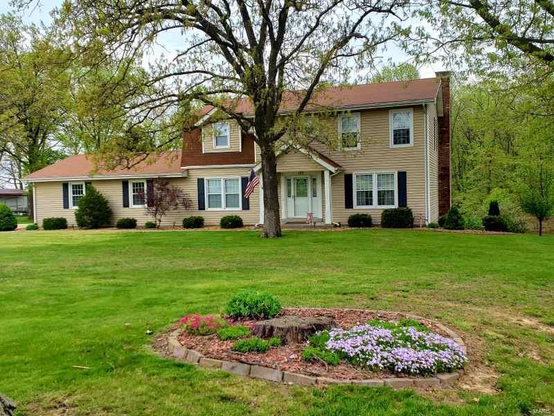 107 White Oak Estates Drive Property Photo