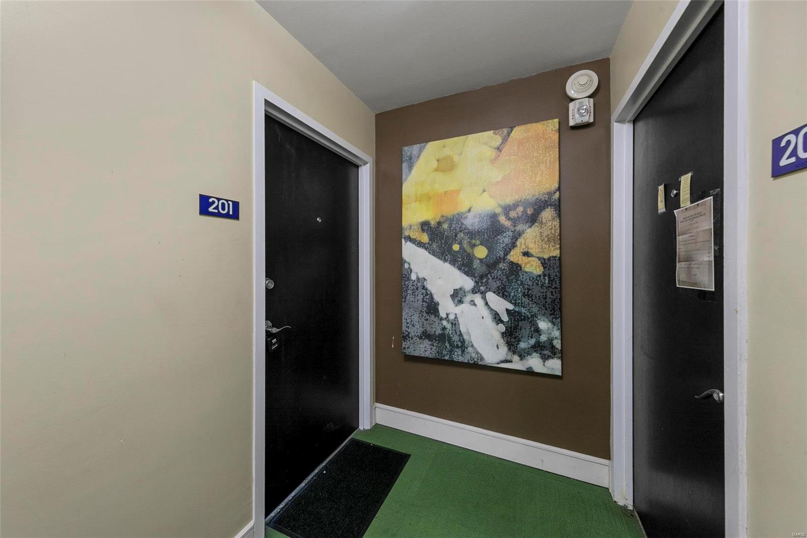 210 N 17th Street #201 Property Photo - St Louis, MO real estate listing