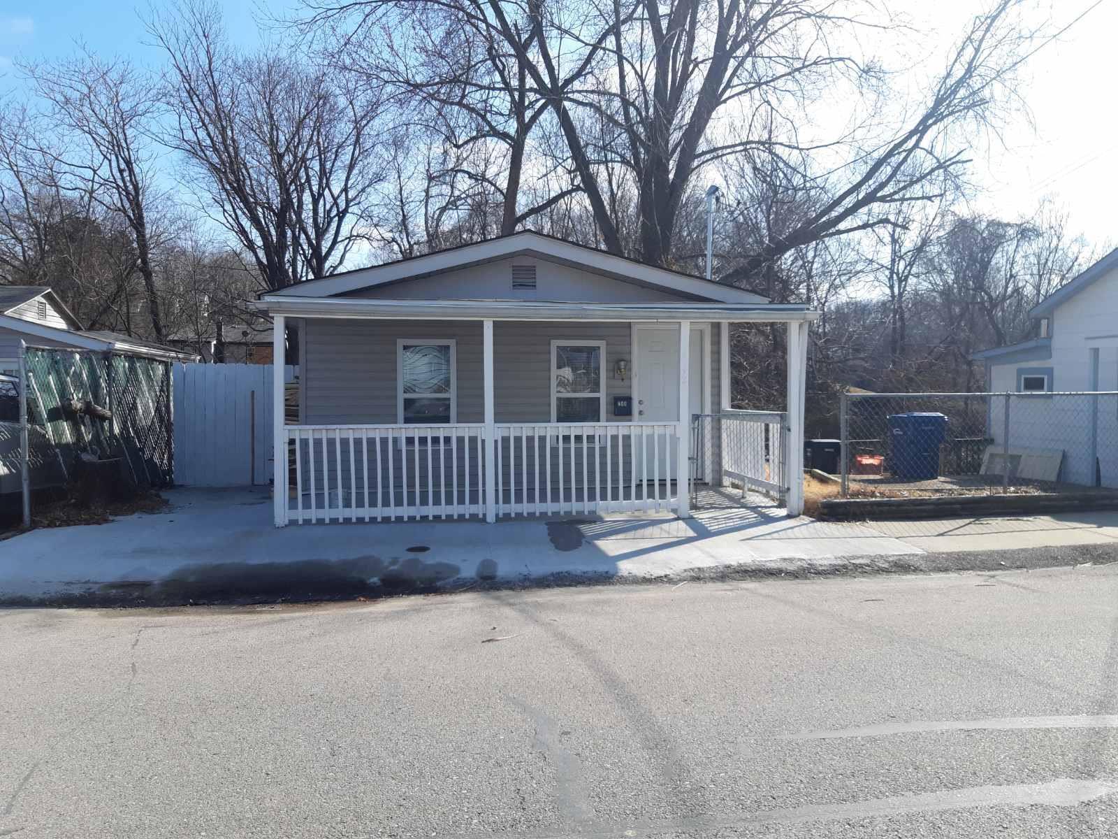 740 Wachtel Avenue Property Photo - St Louis, MO real estate listing