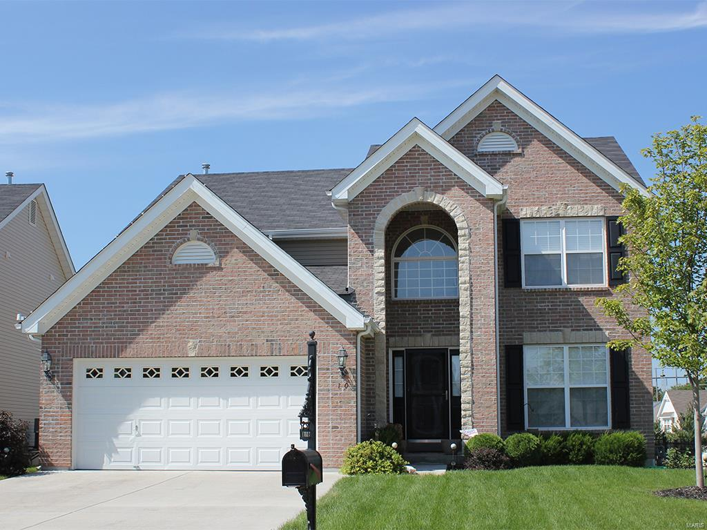 1 @ Ashford at Lions Valley Property Photo - St Louis, MO real estate listing
