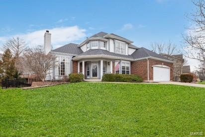 1611 11th Fairway Drive Property Photo - Belleville, IL real estate listing
