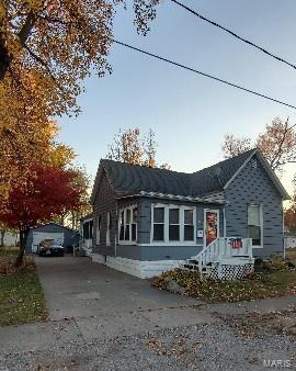 310 W Kaskaskia Street Property Photo - Pinckneyville, IL real estate listing
