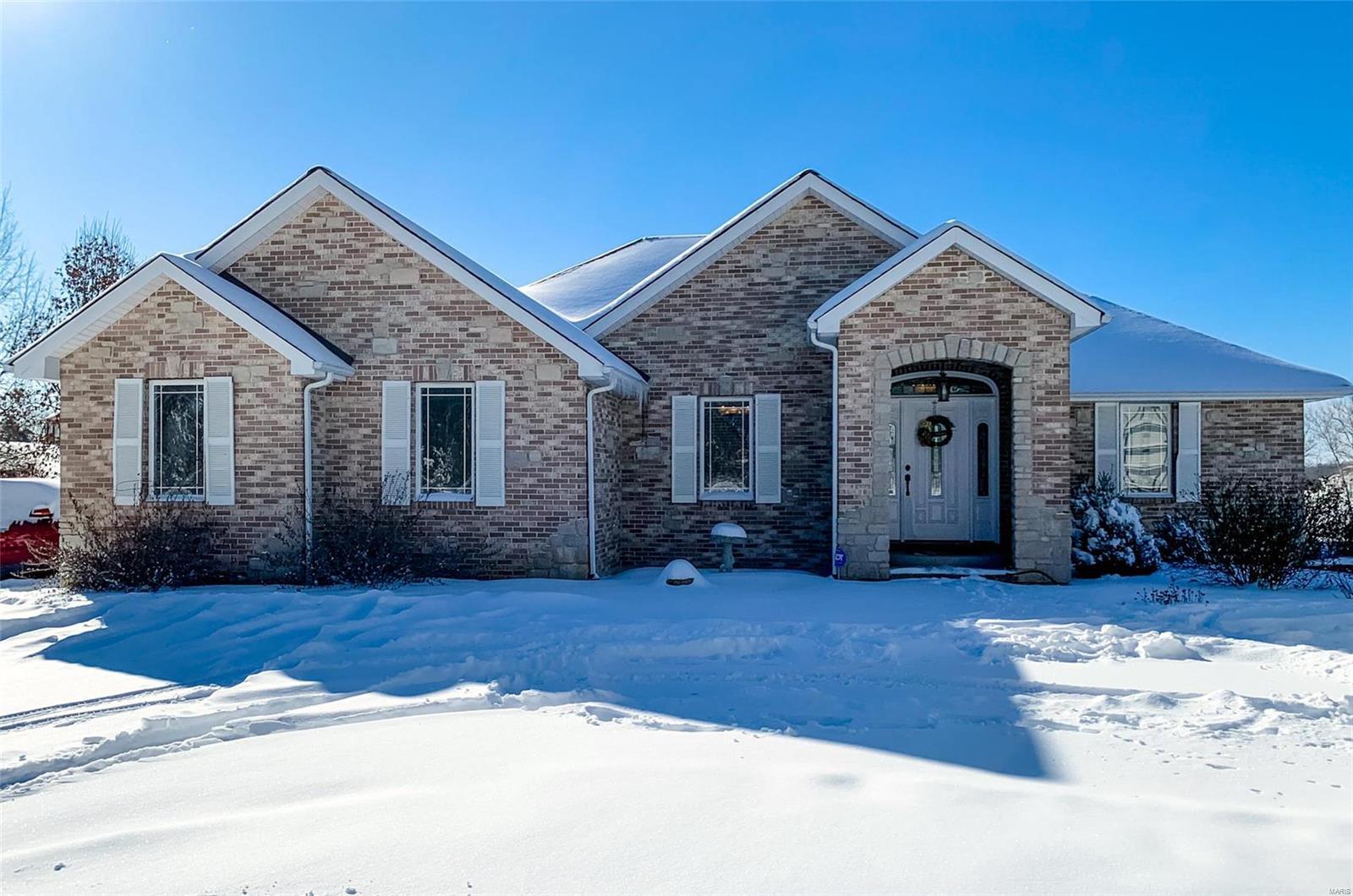 210 Brookhaven Lane Property Photo - Troy, MO real estate listing