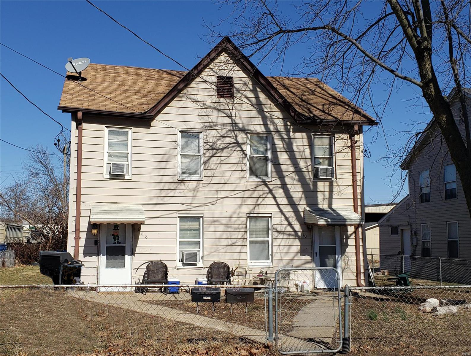 608 Marshall Road Property Photo - Valley Park, MO real estate listing