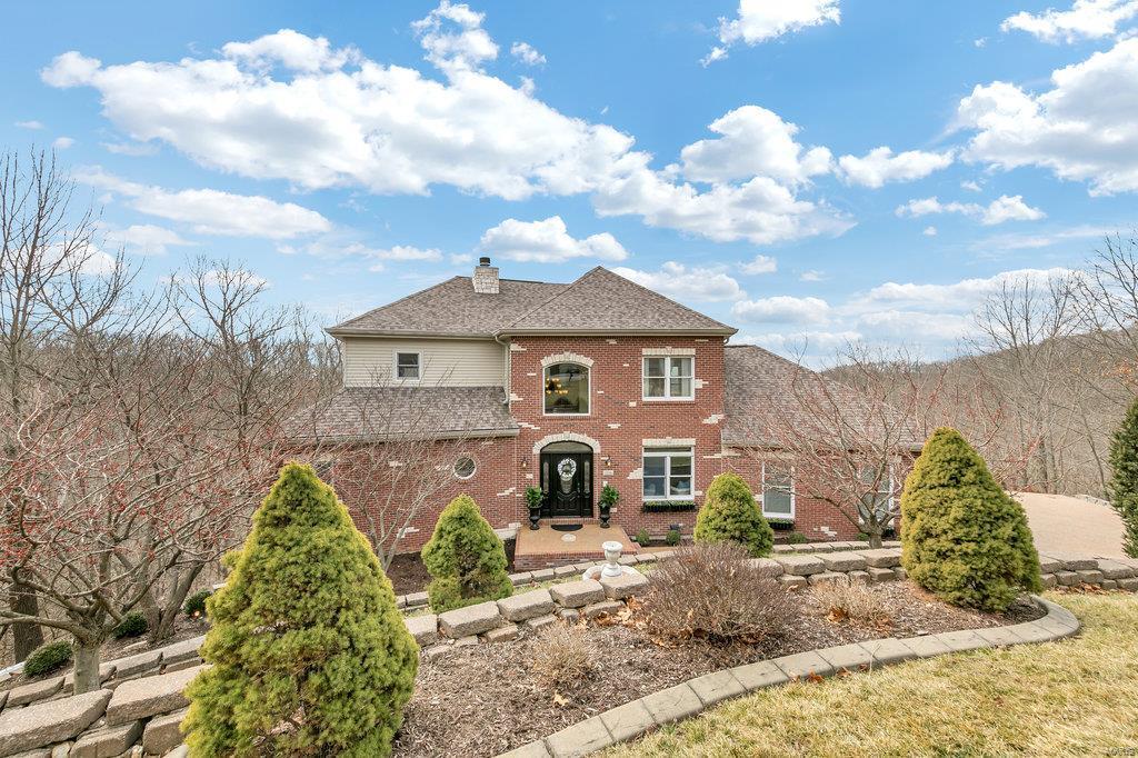 1516 Windwood Hills Property Photo - Wildwood, MO real estate listing