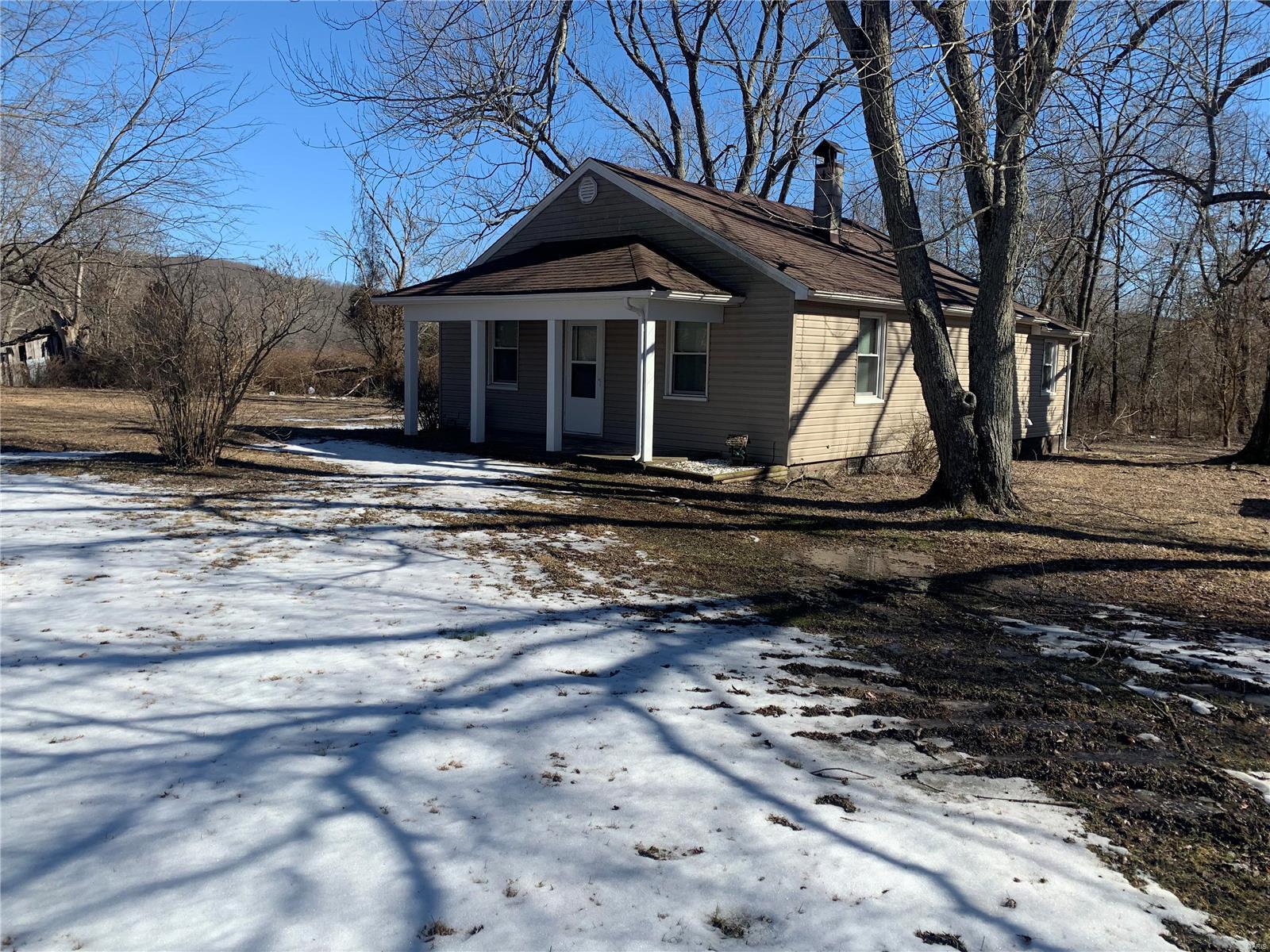 1590 Highway N Property Photo - Bismarck, MO real estate listing