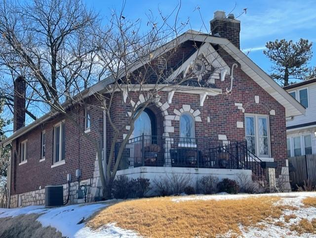 9404 Lavern Property Photo - St Louis, MO real estate listing