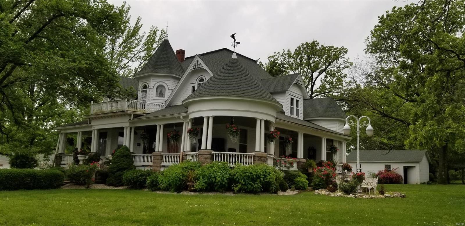 501 S McArthur Street Property Photo - Salem, MO real estate listing