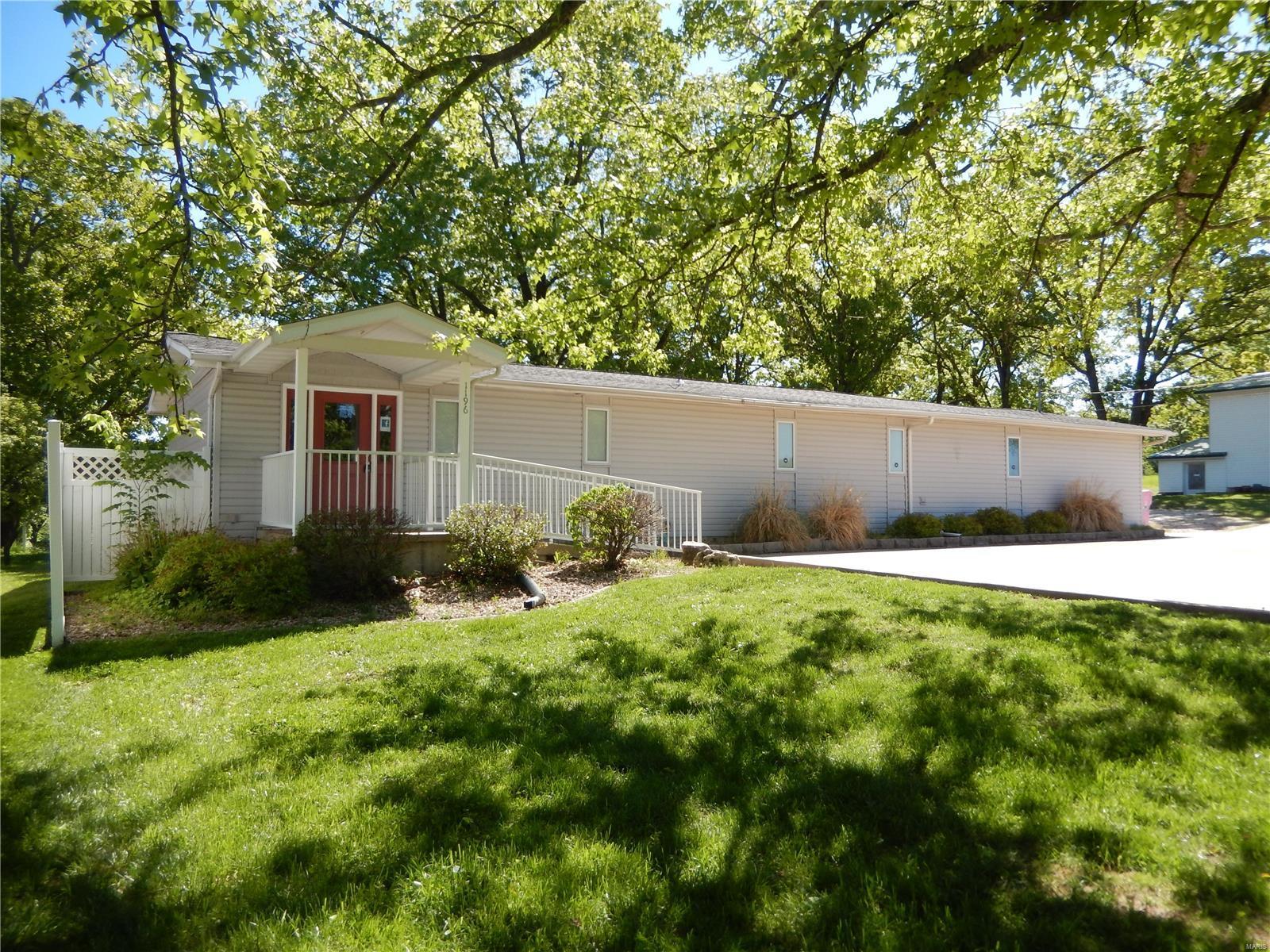 1196 Highway KK Property Photo - Osage Beach, MO real estate listing