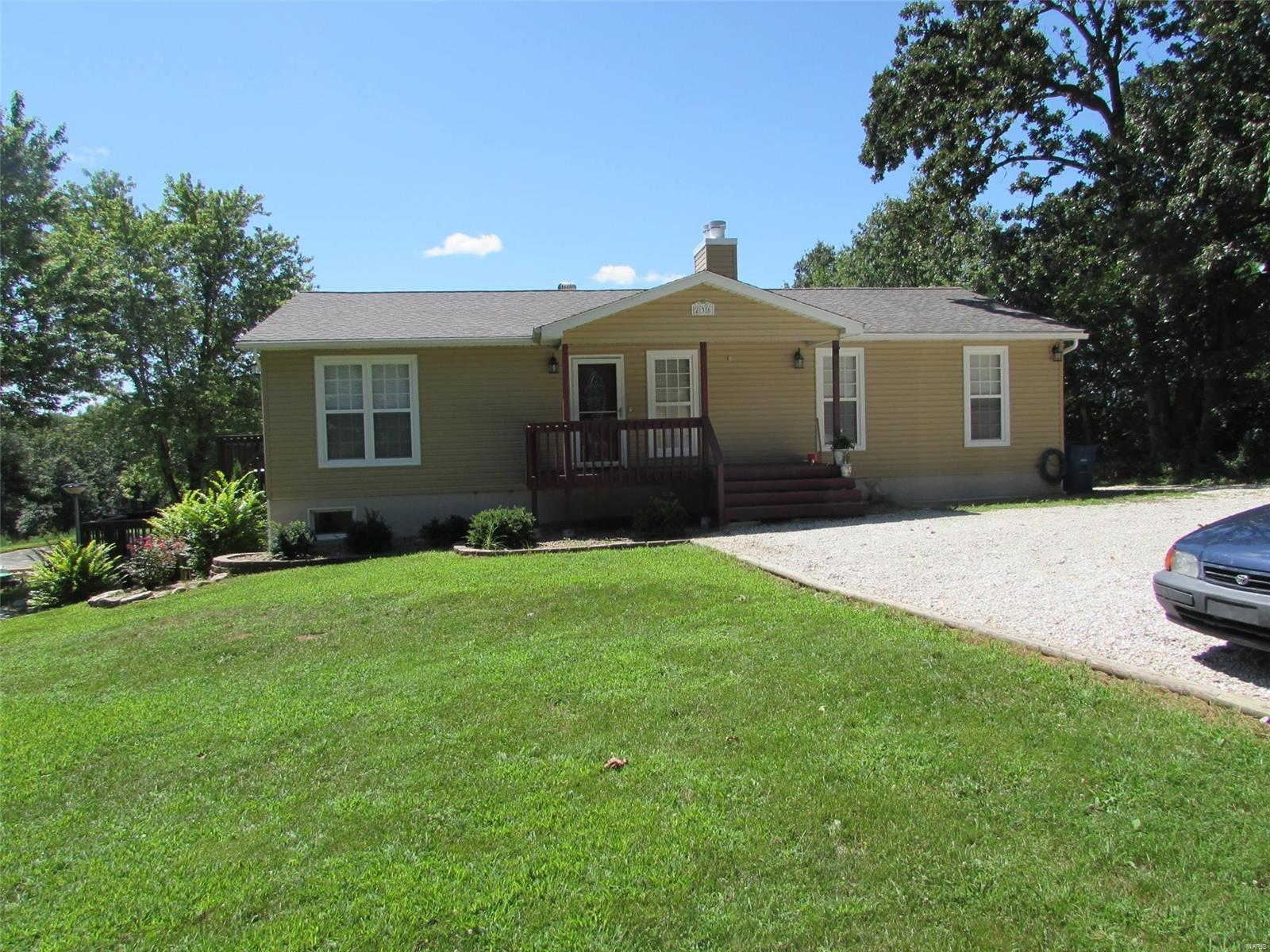 236 Oak Bend Drive Property Photo - Winfield, MO real estate listing