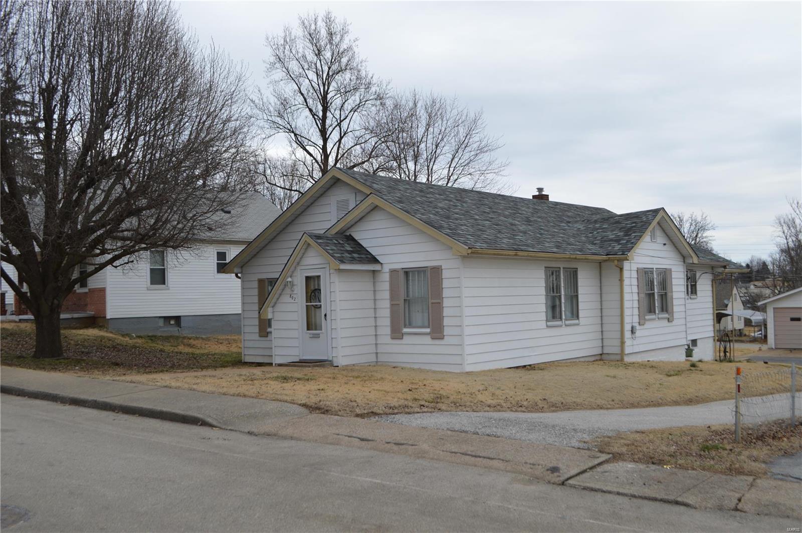 802 Vine Street Property Photo
