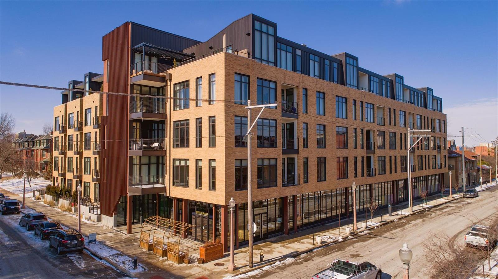4101 Laclede Avenue #211 Property Photo - St Louis, MO real estate listing