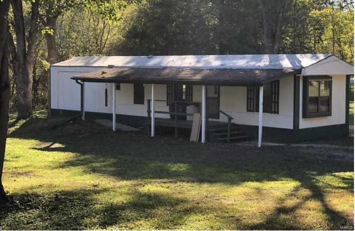 405 Buddy Lane Property Photo - Mountain View, MO real estate listing