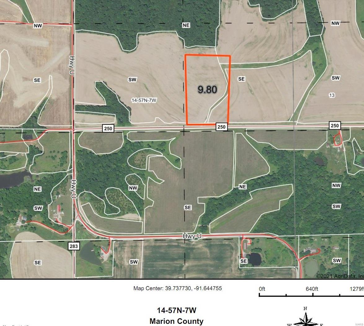 9 County Road 250 Property Photo - Palmyra, MO real estate listing