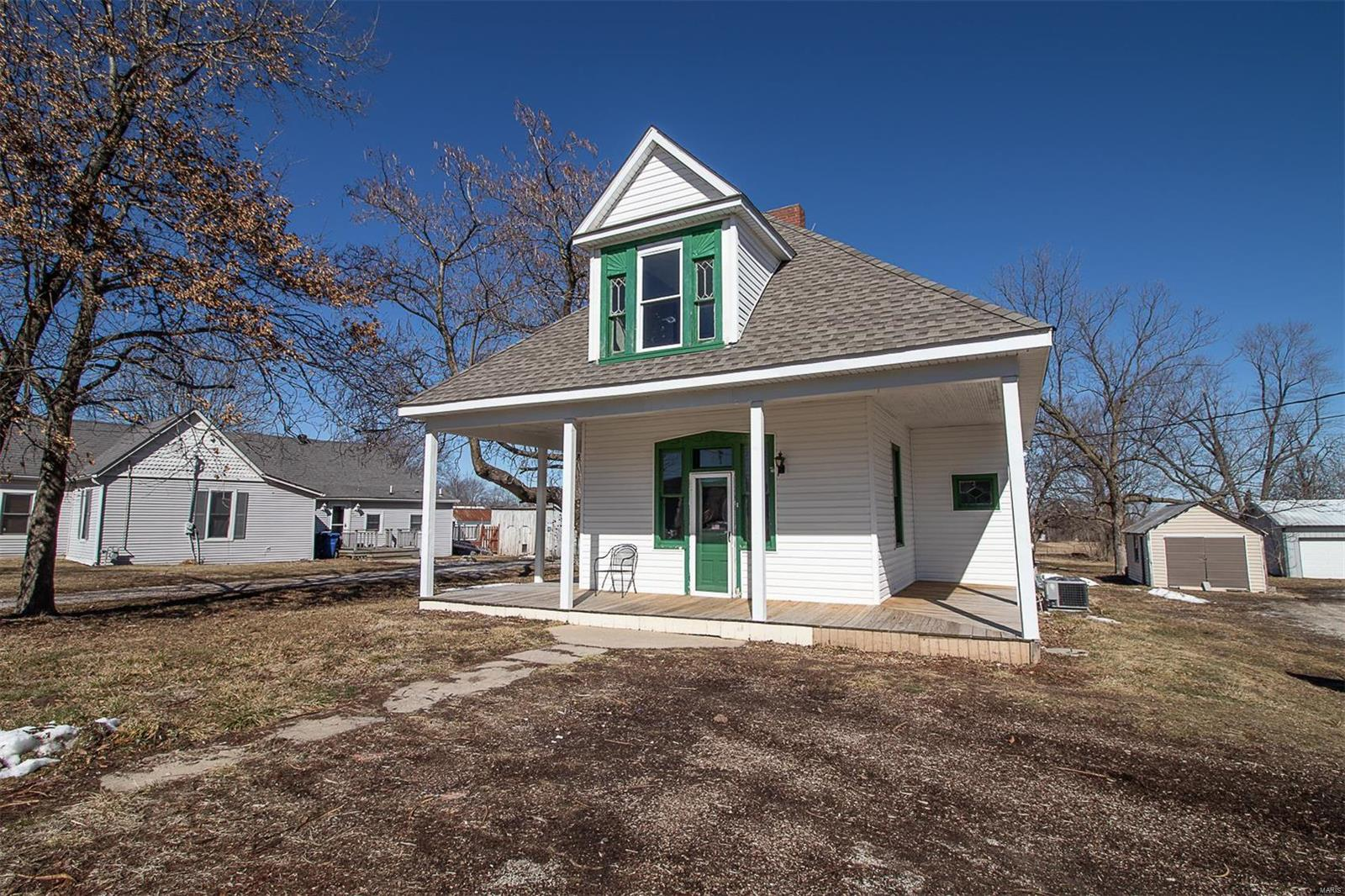 229 E Booneslick Property Photo - Jonesburg, MO real estate listing