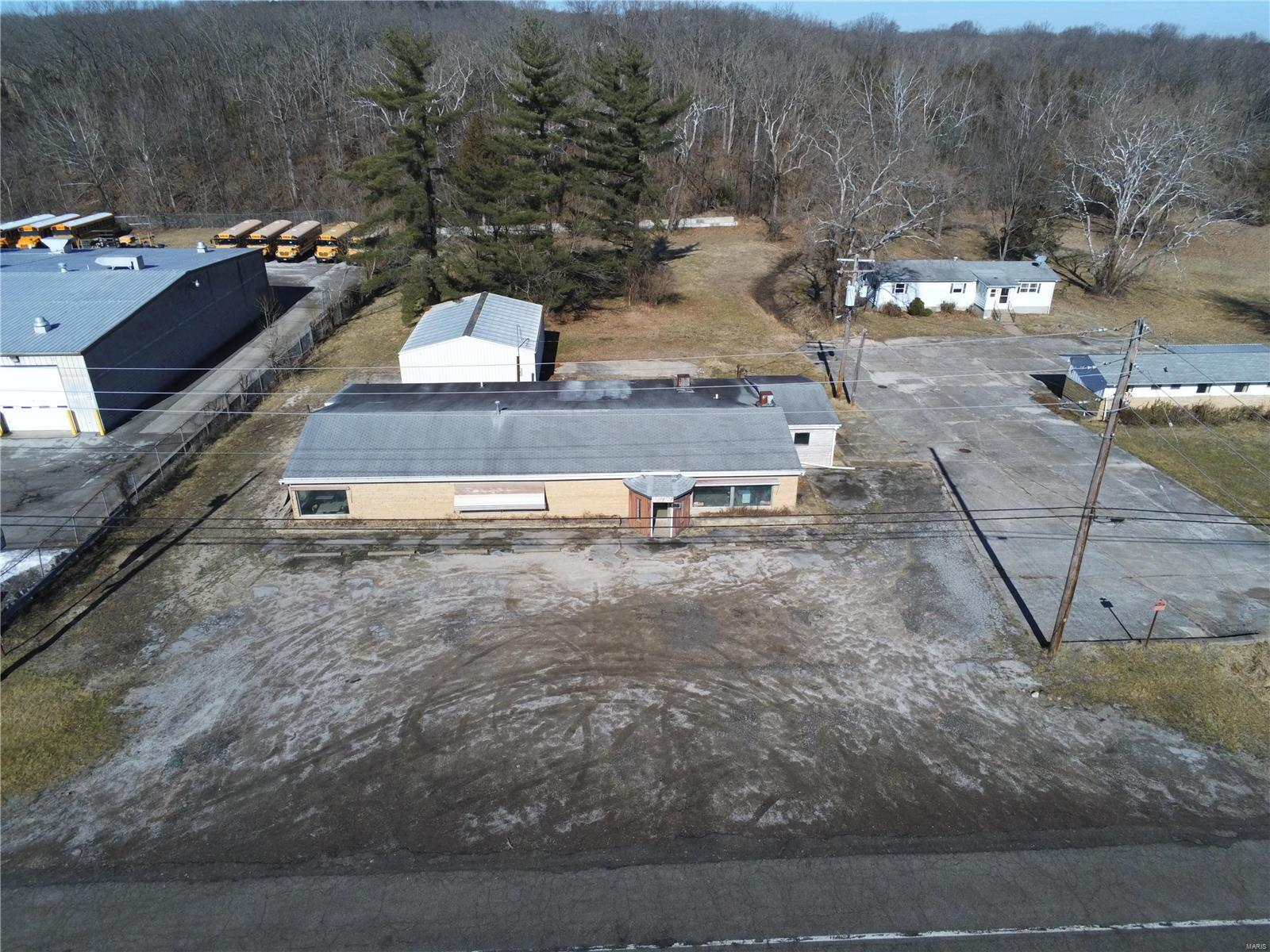 9637 Old State Route 21 Property Photo - Hillsboro, MO real estate listing
