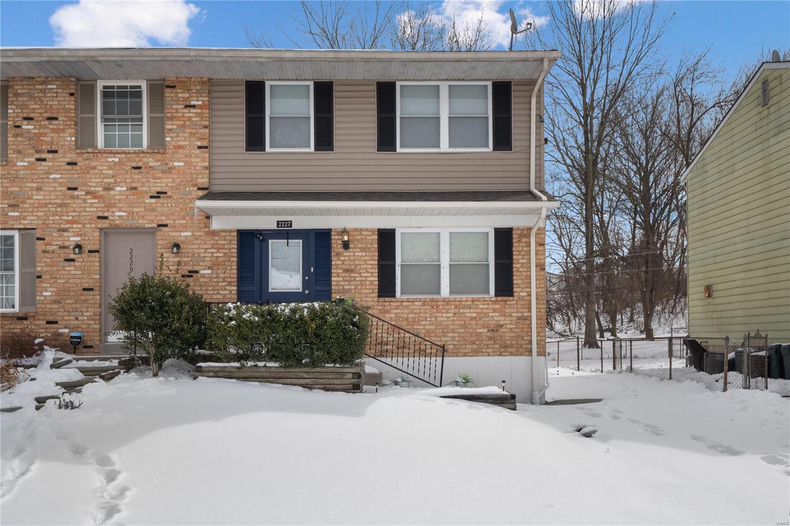 2227 Jackson Drive Property Photo