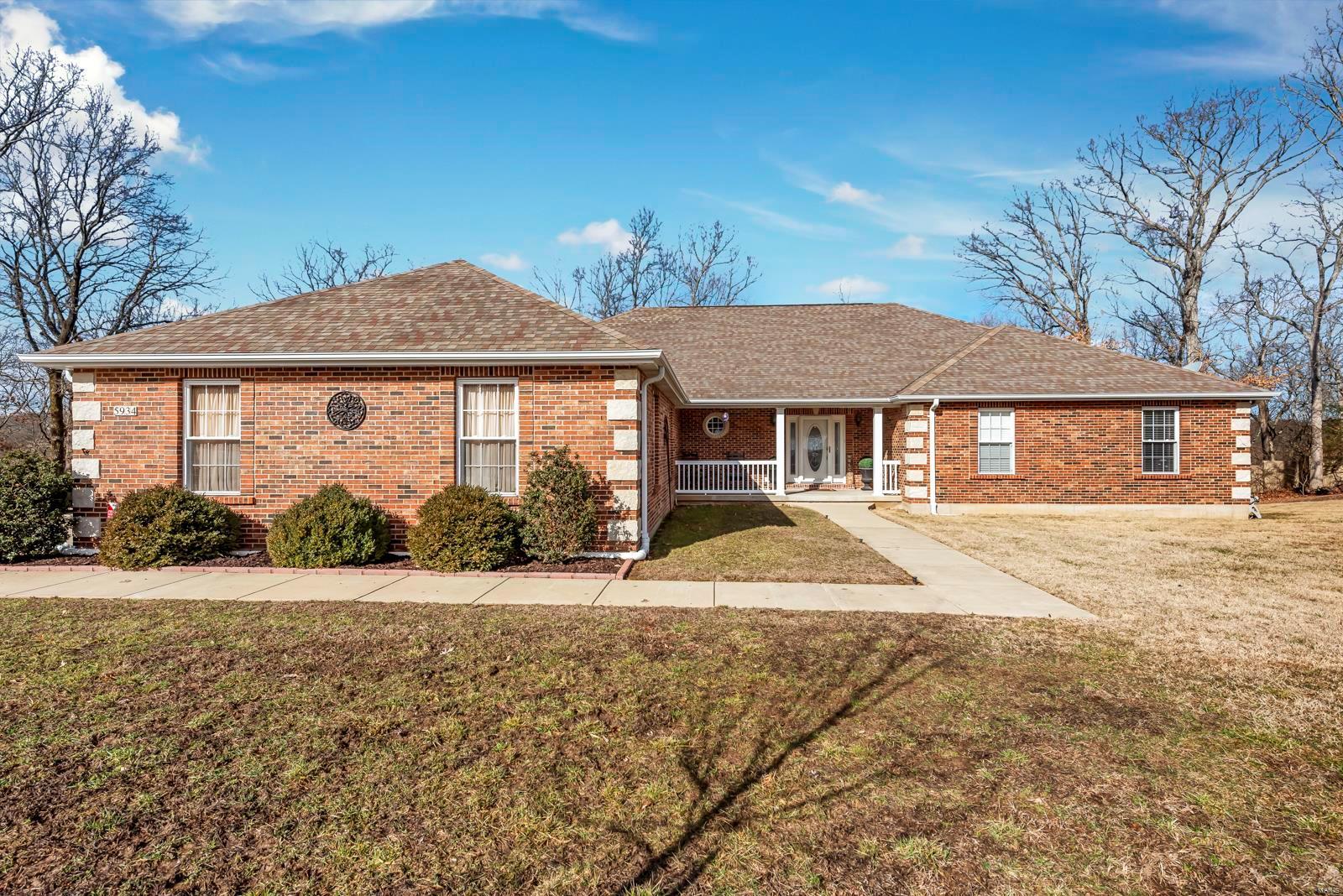 5934 Oakwood Lane Property Photo