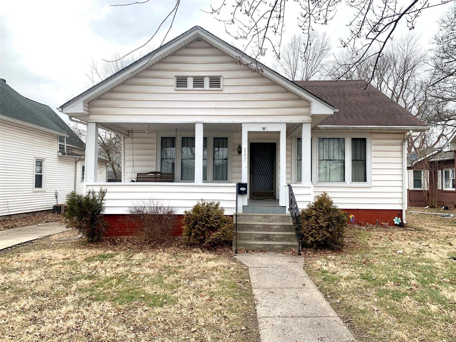 805 N 12th Street Property Photo