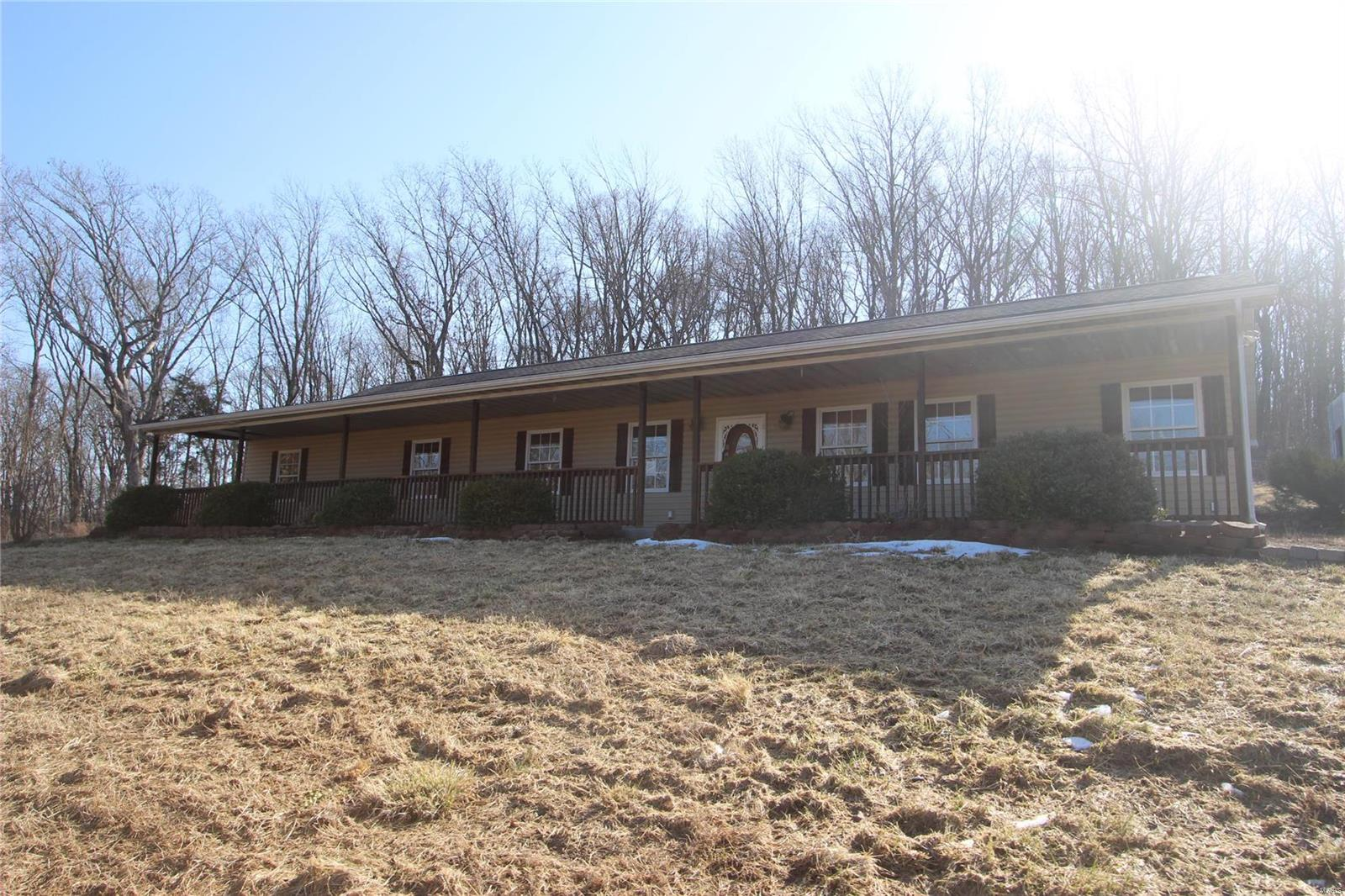 8032 Highway T Property Photo - Fredericktown, MO real estate listing
