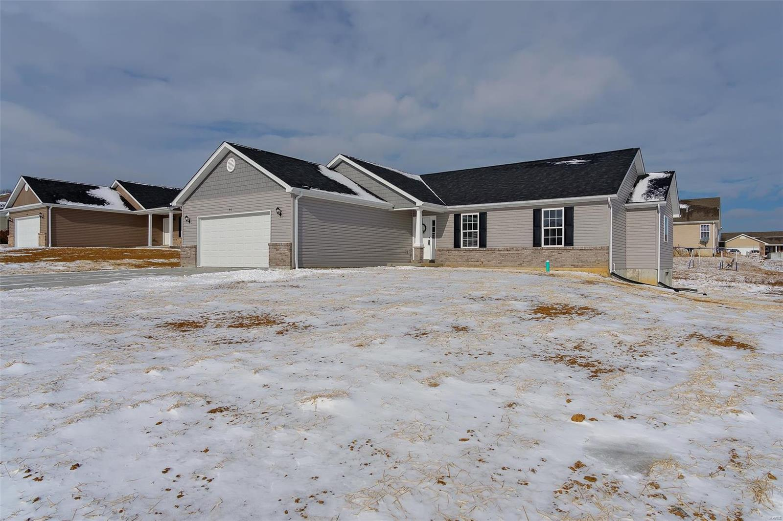 92 Cuivre River Drive Property Photo - Troy, MO real estate listing