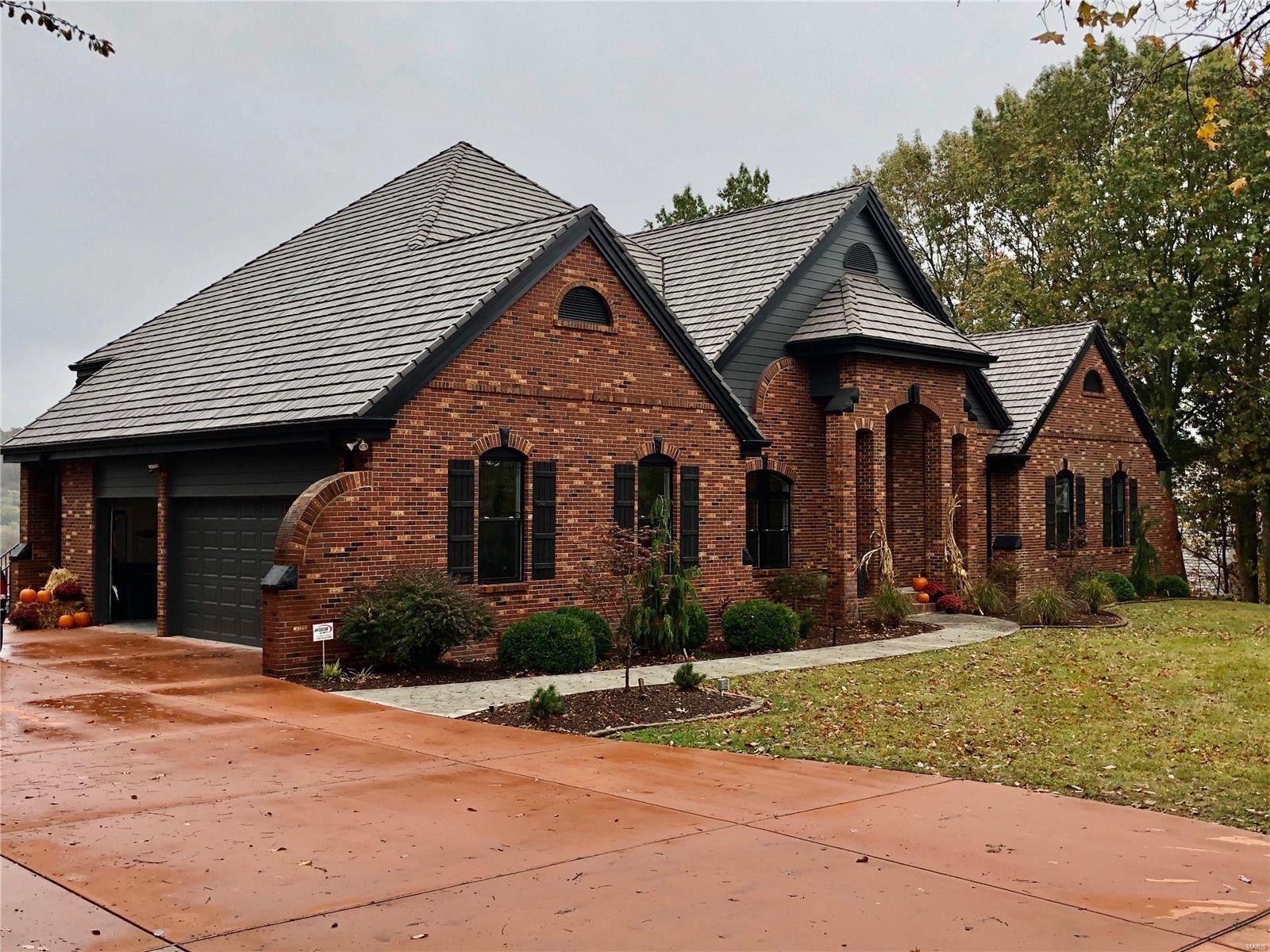 231 Saint Andrews Property Photo - St Albans, MO real estate listing