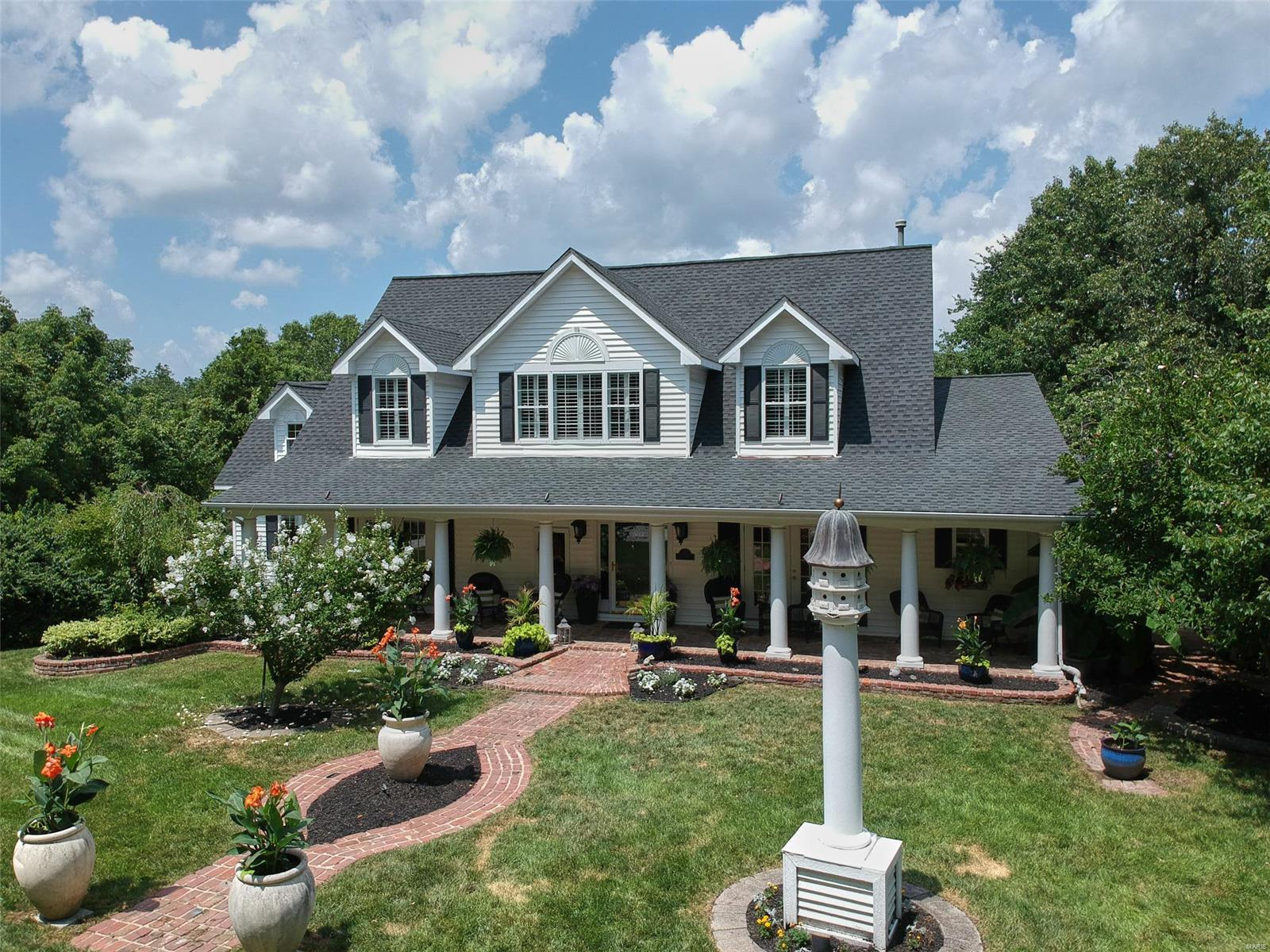 2184 Wakefield Farm Road Property Photo - Glencoe, MO real estate listing